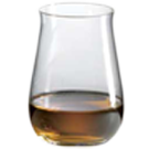 Ravenscroft Single Malt Scotch Tumbler Glasses (Set of 4)