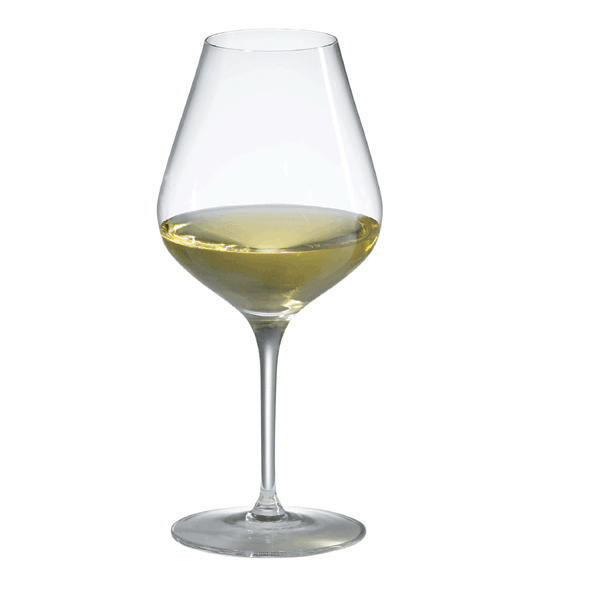 Ravenscroft Amplifier Unoaked White Wine Glasses (Set of 4)
