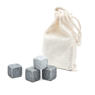 Whisky Stones (Set of 9)