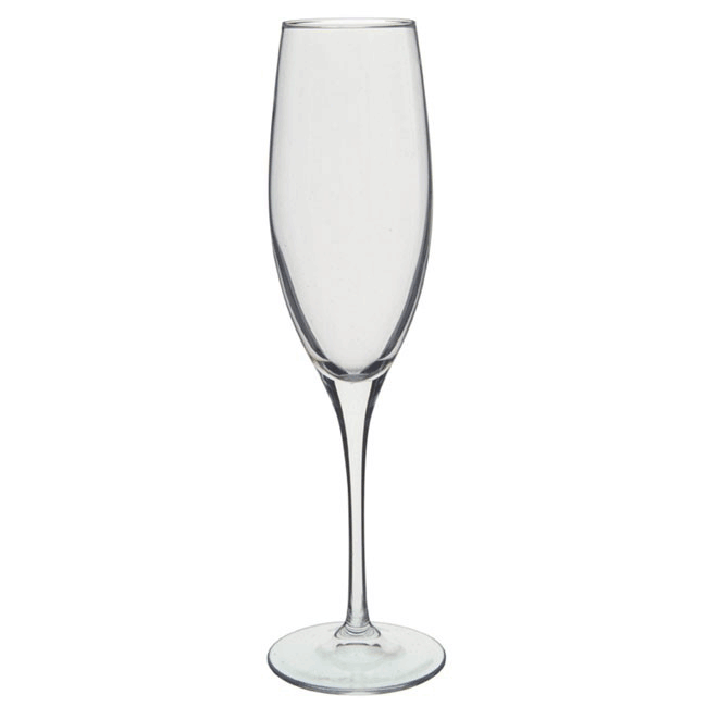 Dartington Winemaster Champagne Flutes