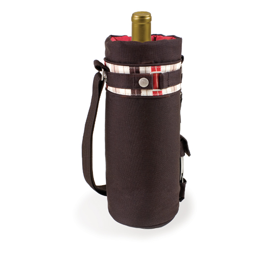 Picnic Time Wine Sack Moka