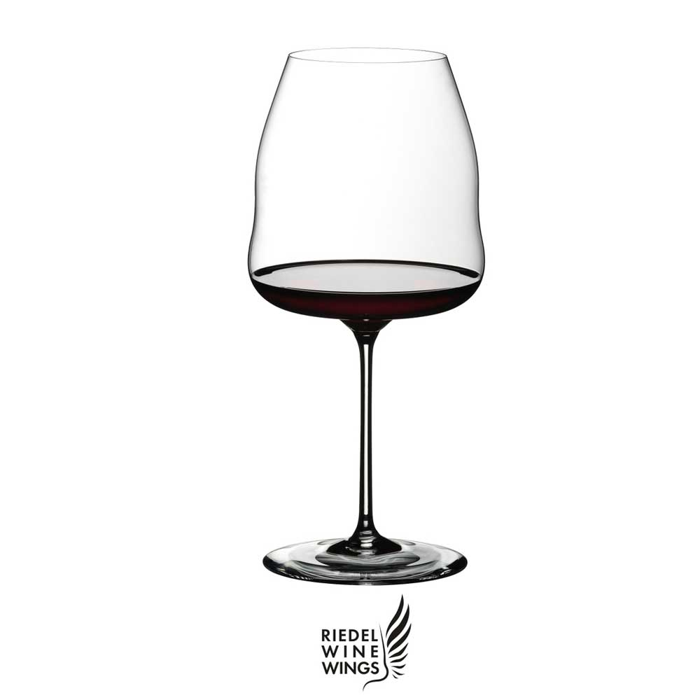 Riedel Winewings Pinot Noir / Nebbiolo Wine Glass