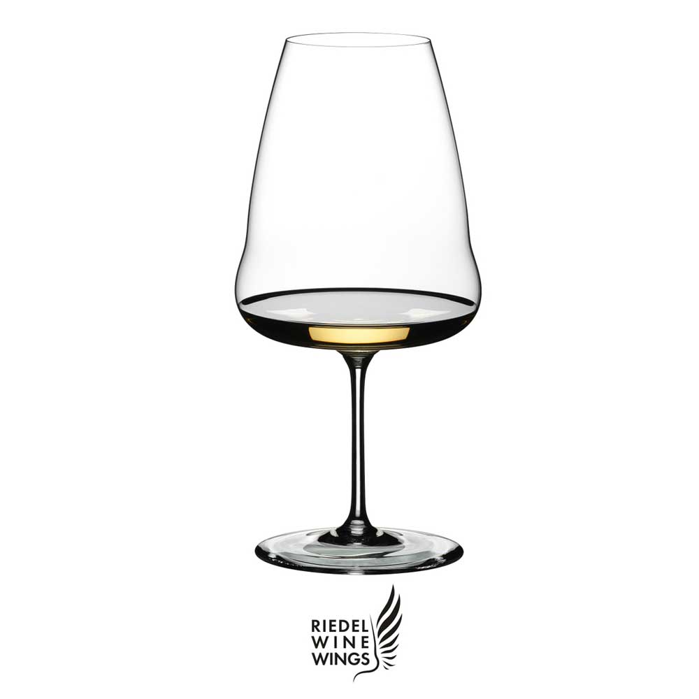 Riedel Winewings Riesling Wine Glass