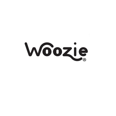 The Wine Bottle Woozie - Black