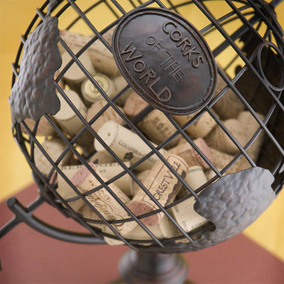 Corks of the World Cork Cage