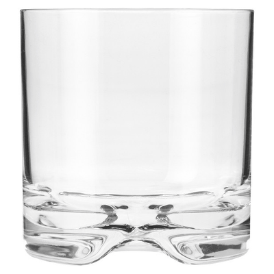 Forever Polycarbonate Tumbler Glasses (Set of 4)
