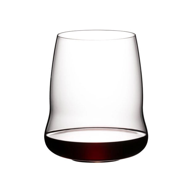Riedel Winewings to Fly Cabernet Sauvignon Stemless Wine Glass - Single Pack