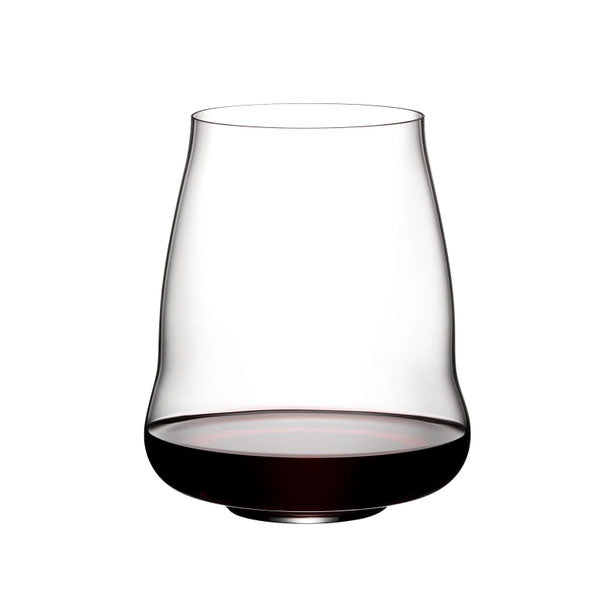 Riedel Winewings to Fly Pinot Noir / Nebbiolo Stemless Wine Glass - Single Pack