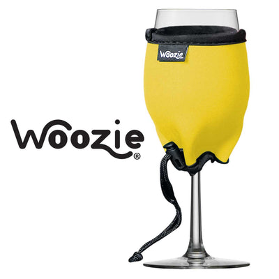 The Wine Woozie - Sunny Yellow