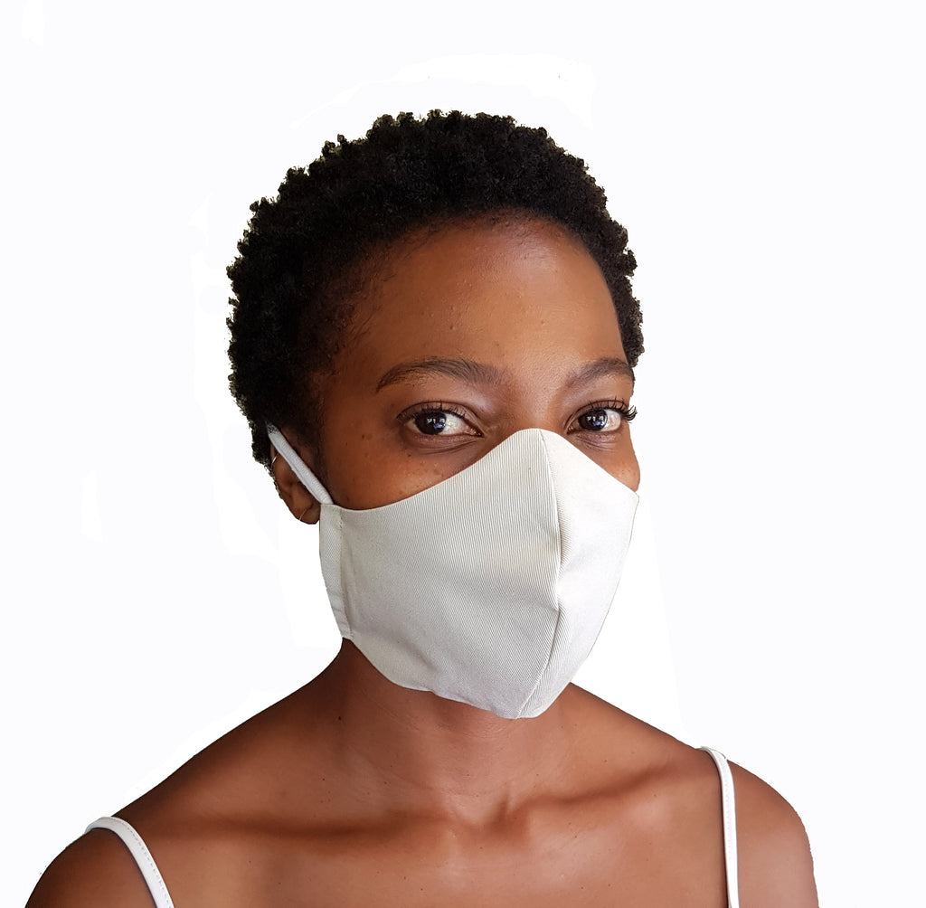 DONATE 3 Face Masks (Assorted Styles and Colours)