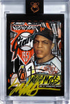 Topps Project 2020 - 1952 Willie Mays - GOLD AUTOGRAPH