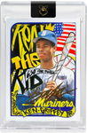 1 of 1 - Grand Slam Package - Ken Griffey Jr.