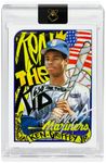 Edition of 24 - 1989 Ken Griffey Jr. - SILVER AUTOGRAPH