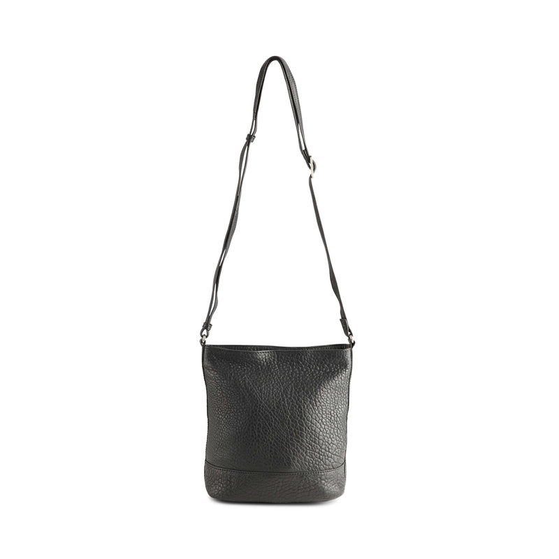 BEGONIA BAG, NZ BUBBLY, BLACK