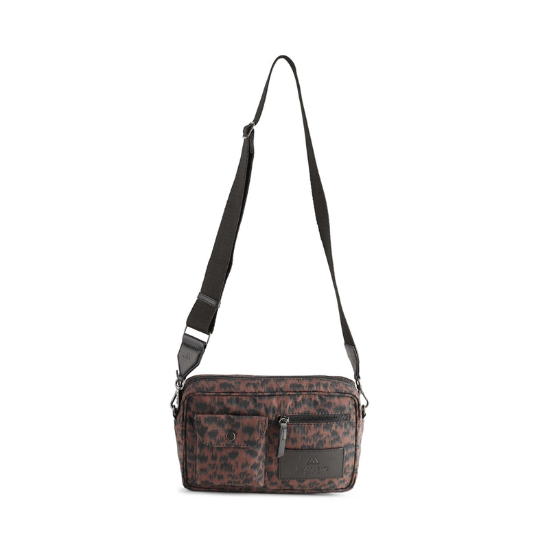 DARLA CROSSBODY BAG, RECYCLED - Dyrberg/Kern NZ