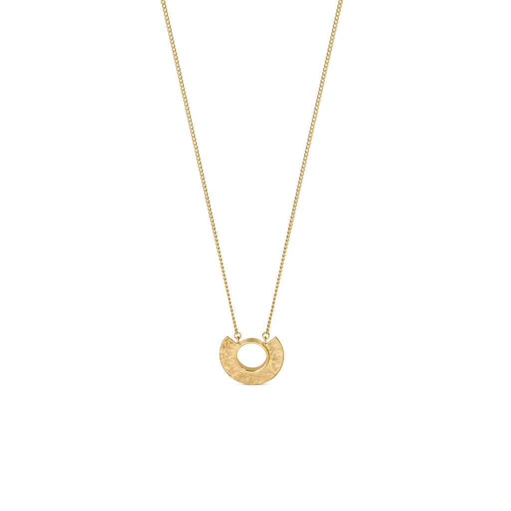 MINOICA GOLD NECKLACE SMALL J3341CO023200