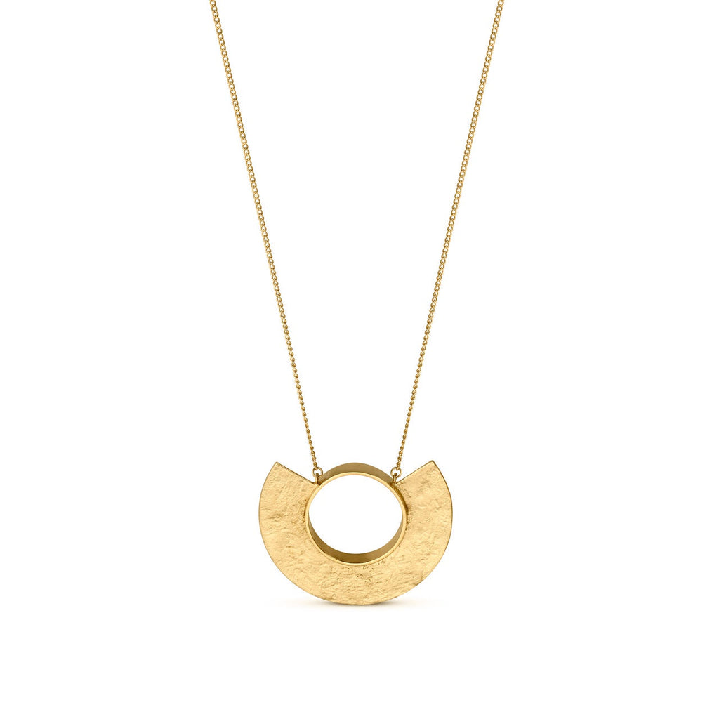 MINOICA GOLD NECKLACE LARGE J3341CO053200