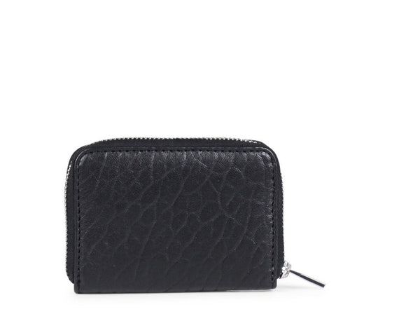 SELMA WALLET,  BUBBLY BLACK - Dyrberg/Kern NZ