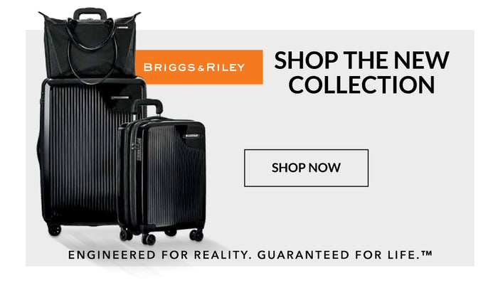 Briggs & Riley Luggage Canada