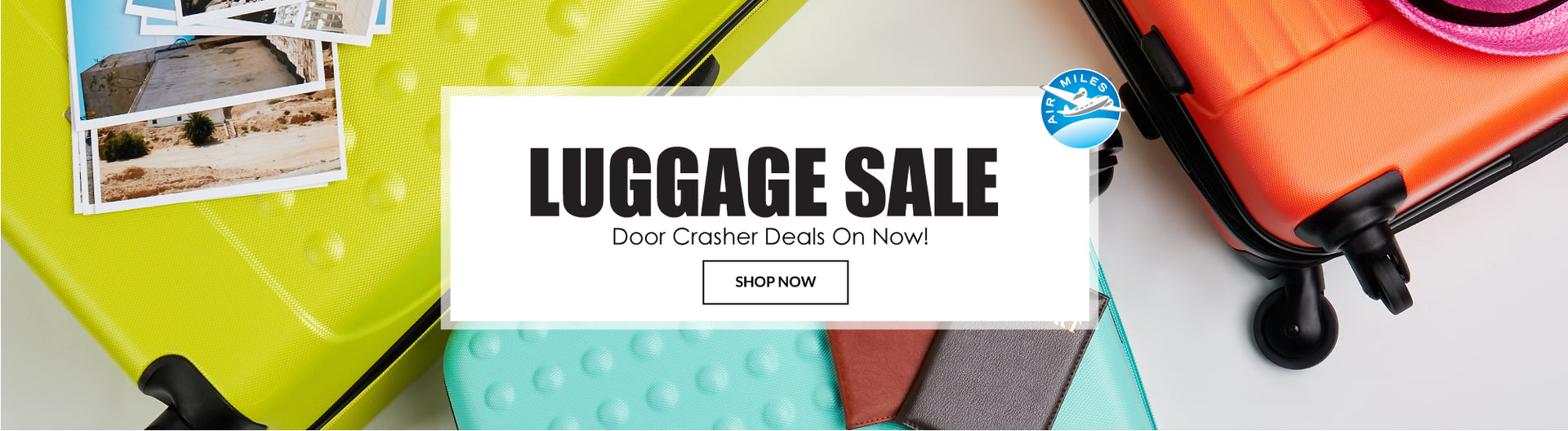 Luggage Sale - Canada Luggage Depot