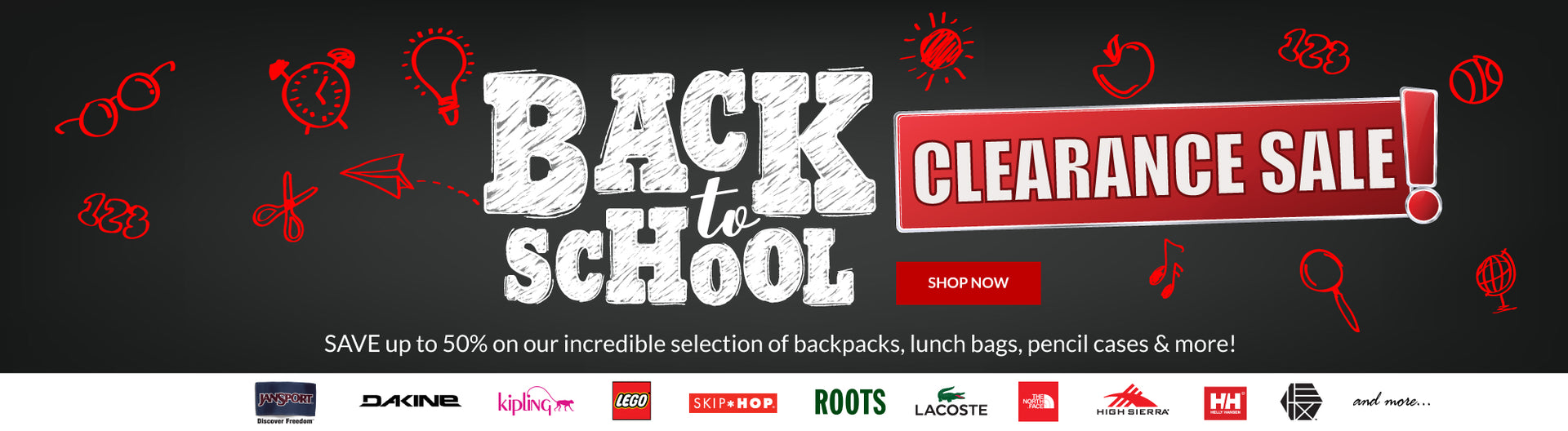 Backpacks for School Canada