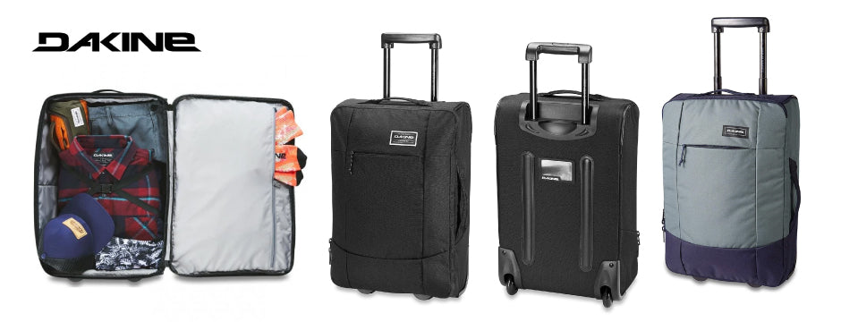 Dakine Carry On Luggage - Top 10 Best Carry On Luggage Canada