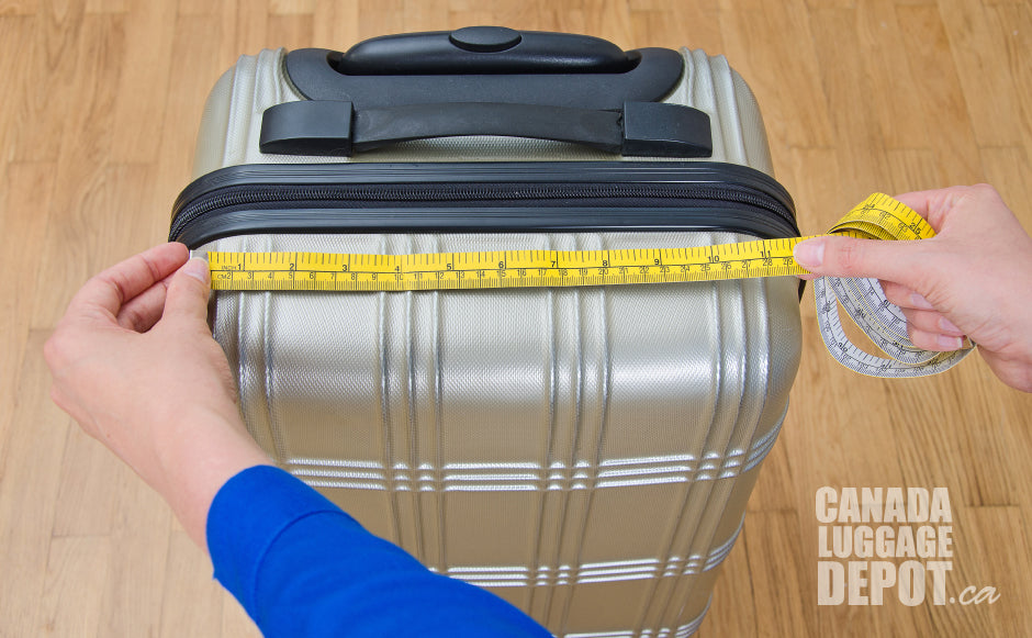 d08a69589 Does Your Carry On Fit? Here are our Top 10 Picks for Carry On Approved  Luggage
