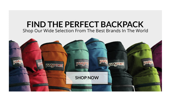 JanSport Backpacks Canada