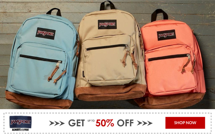 JanSport Sale Canada