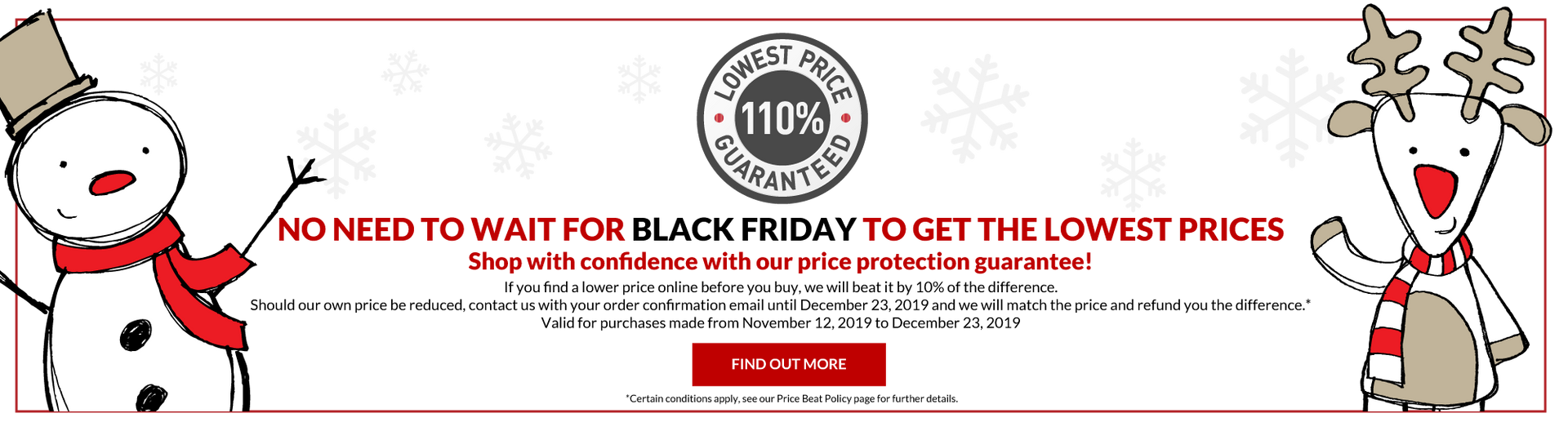 Canada Luggage Depot Lowest Price Guarantee