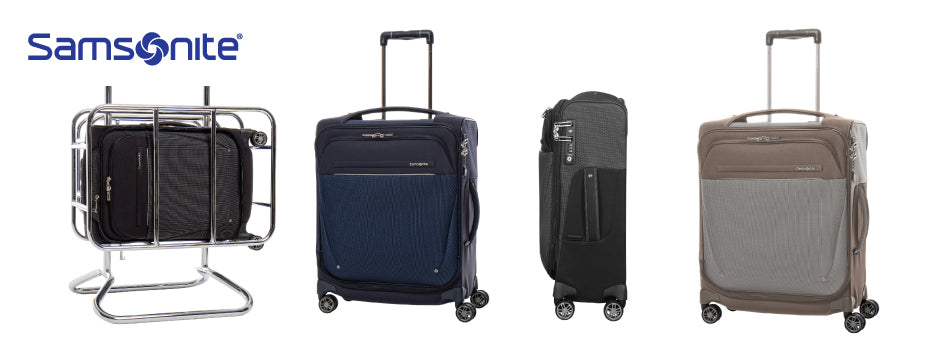 Samsonite B-Lite Icon Carry On Luggage - Top 10 Best Carry On Luggage Canada
