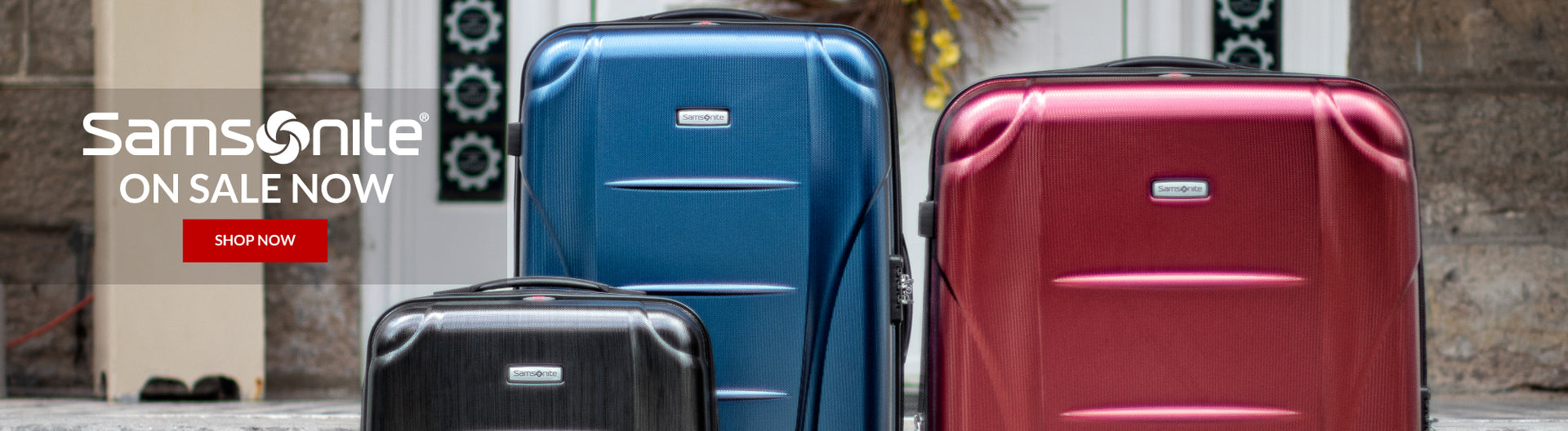 Samsonite Luggage Sale Canada