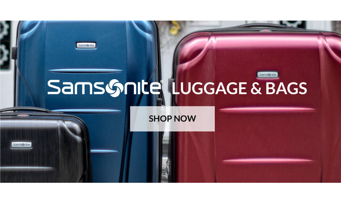 Sasmonite Luggage Canada Sale