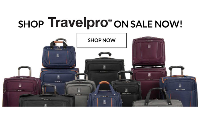 Travelpro Luggage Canada Sale