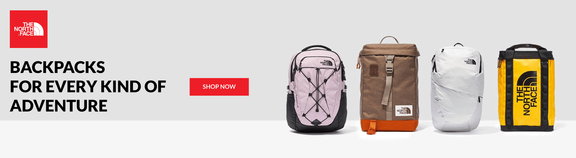 The North Face Backpacks Canada