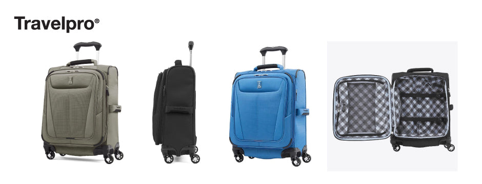 Travelpro Maxlite 5 Carry On - Top 10 Best Carry On Luggage Canada