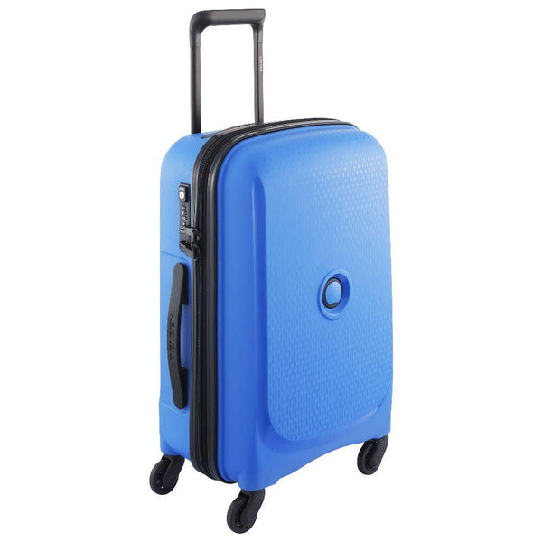 Delsey Belmont 19 Inch Carry-on Trolley