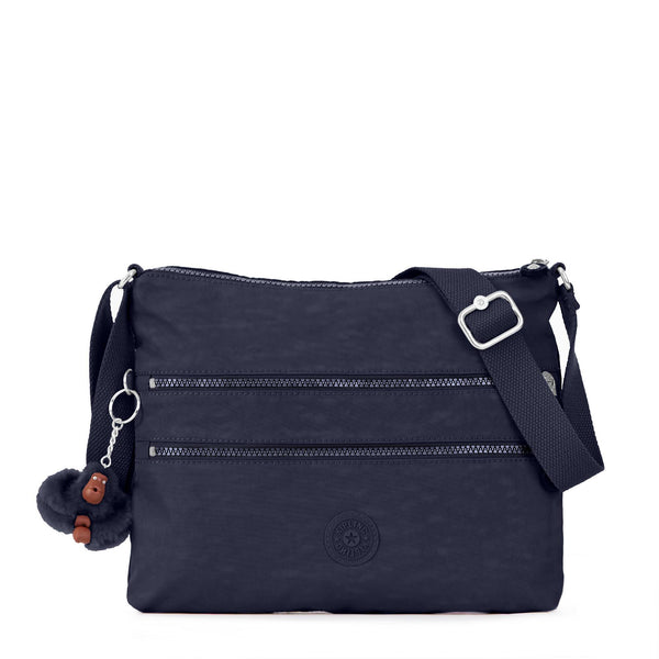 Kipling Alvar Crossbody Bag - True Blue T
