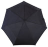 Belami By Knirps Medium Manual Telescopic Umbrella - Black