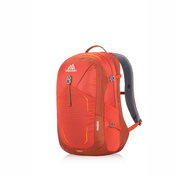 Gregory Anode 30 - Men's Backpack - Ferrous Orange