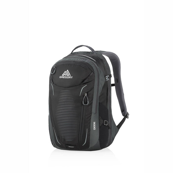 Gregory Diode 34 - Men's Backpack - Shadow Black