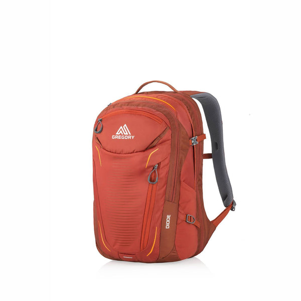 Gregory Diode 34 - Men's Backpack - Ferrous Orange
