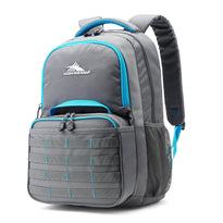 High Sierra Joel Lunch Kit Backpack - Slate/Pool