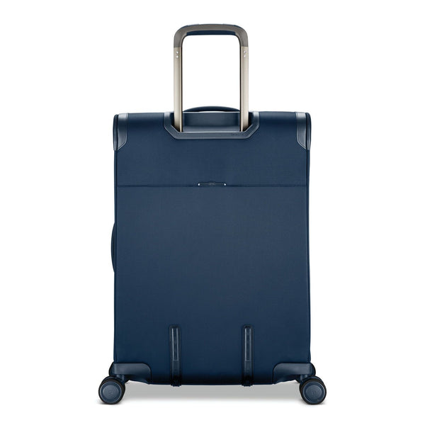 "Samsonite Silhouette 16 Softside Expandable 25"" Spinner Luggage"