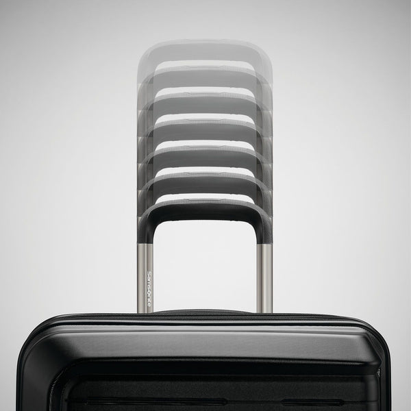 Samsonite Silhouette 16 20 Inch Hardside Spinner Luggage