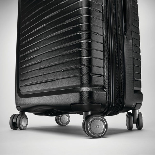 Samsonite Silhouette 16 25 Inch Hardside Spinner Luggage