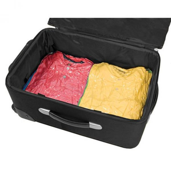 Travelon Set of 3 Space Mates Compression Bags