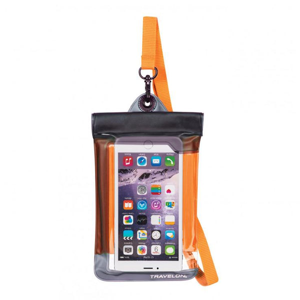 Travelon Waterproof Smart Phone/Digital Camera Pouch