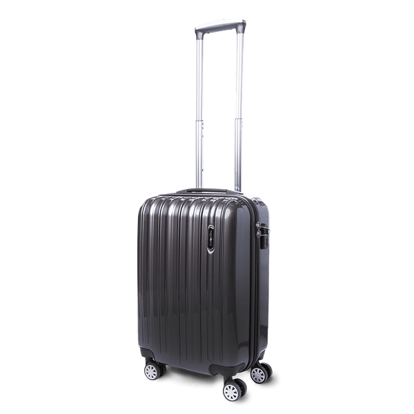 Explorer Classic Collection 20 inch Spinner Carry-On Luggage