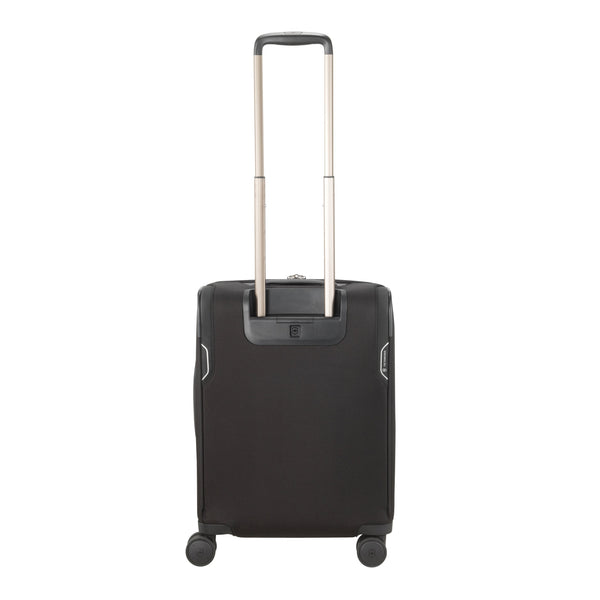 Victorinox Werks Traveler 6.0 Softside Global Carry-On Spinner Luggage